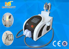 chất lượng tốt Laser Liposuction Equipment & IPL SHR Hair Remover Machine 1-3 Second Adjustable For Skin Care bán